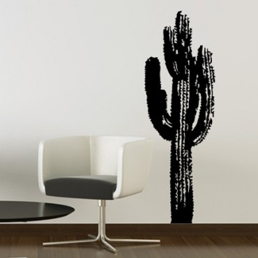Sticker Cactus Arizona