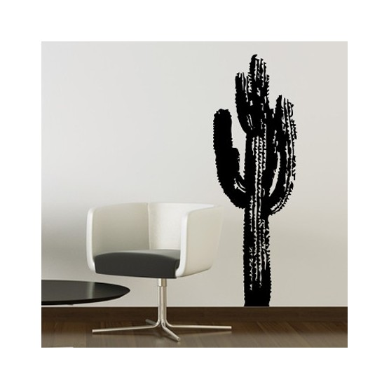 Sticker Cactus Arizona Stickers Nature Gali Art