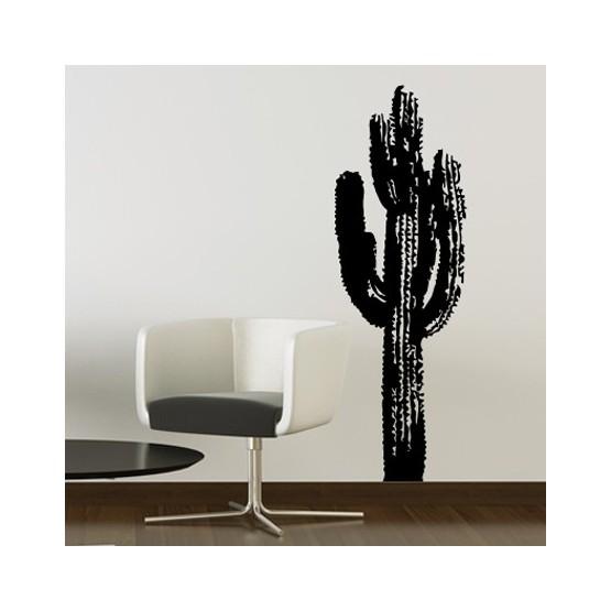 Sticker Cactus Arizona