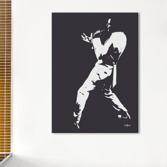 Tableau Elvis