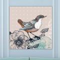 Tableau Oiseau Champêtre Tableaux Nature