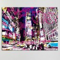 "Tableau POP Hello City"""" Tableaux Pop Numeric"