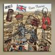 Tableau London Souvenirs Tableaux Atmosphère