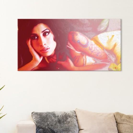 Tableau Amy Tableaux Tribute Gali Art