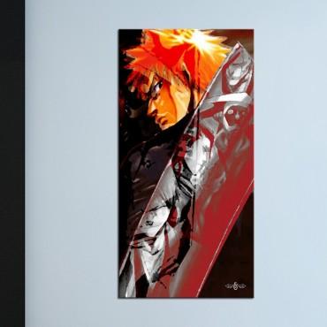 Tableau Manga 2 - Bleach