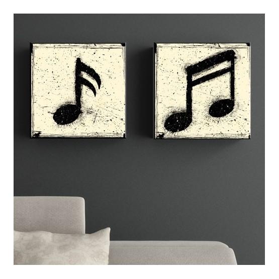 Tableau Note de Musique