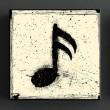 Tableau Note de Musique Tableaux Atmosphère