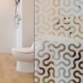 Sticker dépoli douche: Circuit