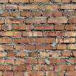 Sticker Tête de Lit Mur de Briques