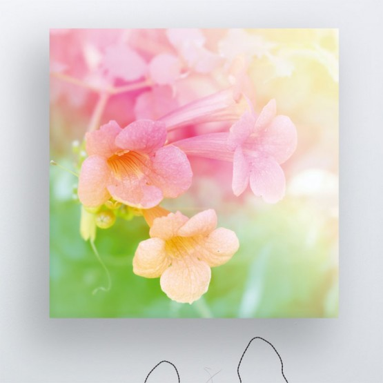 Tableau Rêve Florale Tableaux Nature Gali Art