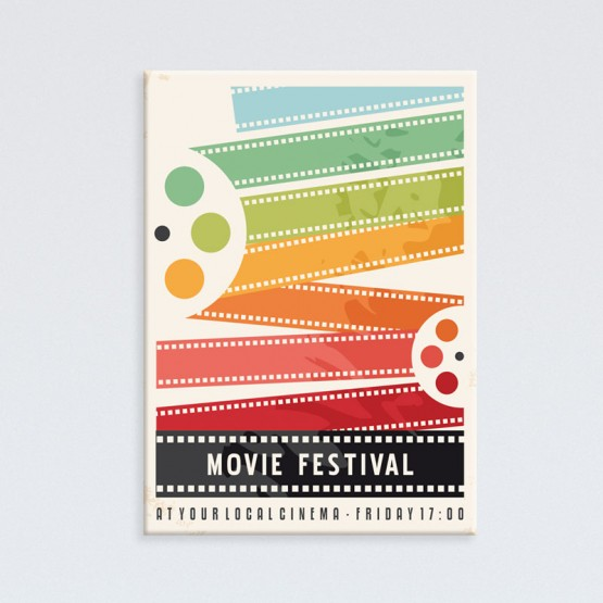 Tableau Movie Festival