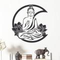 Décor Bouddha Zen Stickers Zen Gali Art