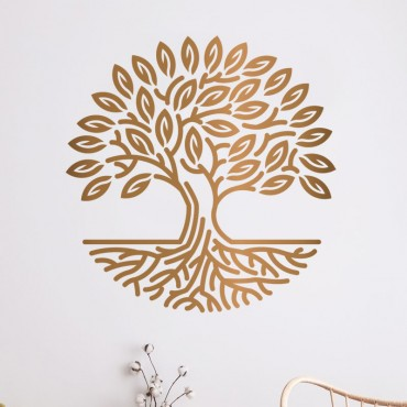 Stickers Arbre de vie design