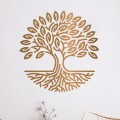 Stickers Arbre de vie design Stickers Zen Gali Art