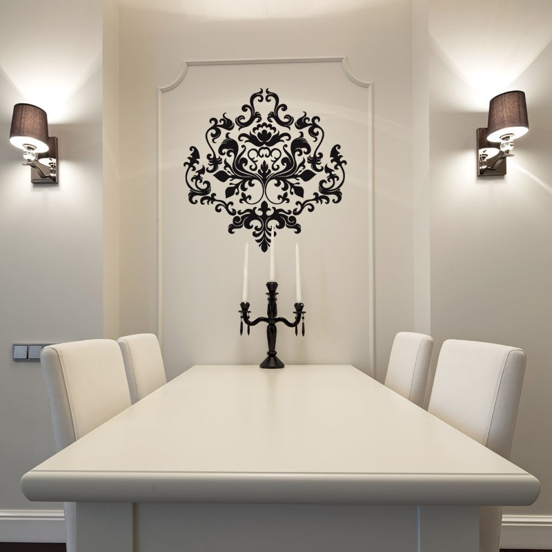 tableau style baroque moderne. Black Bedroom Furniture Sets. Home Design Ideas