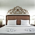 Stickers Tête de Lit Burlesque