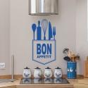 Sticker Bon Appétit