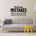 Sticker Making Mistakes