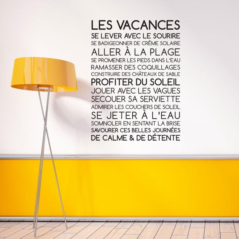 Vacances Papier À Lettres Promotion-Achetez des Vacances