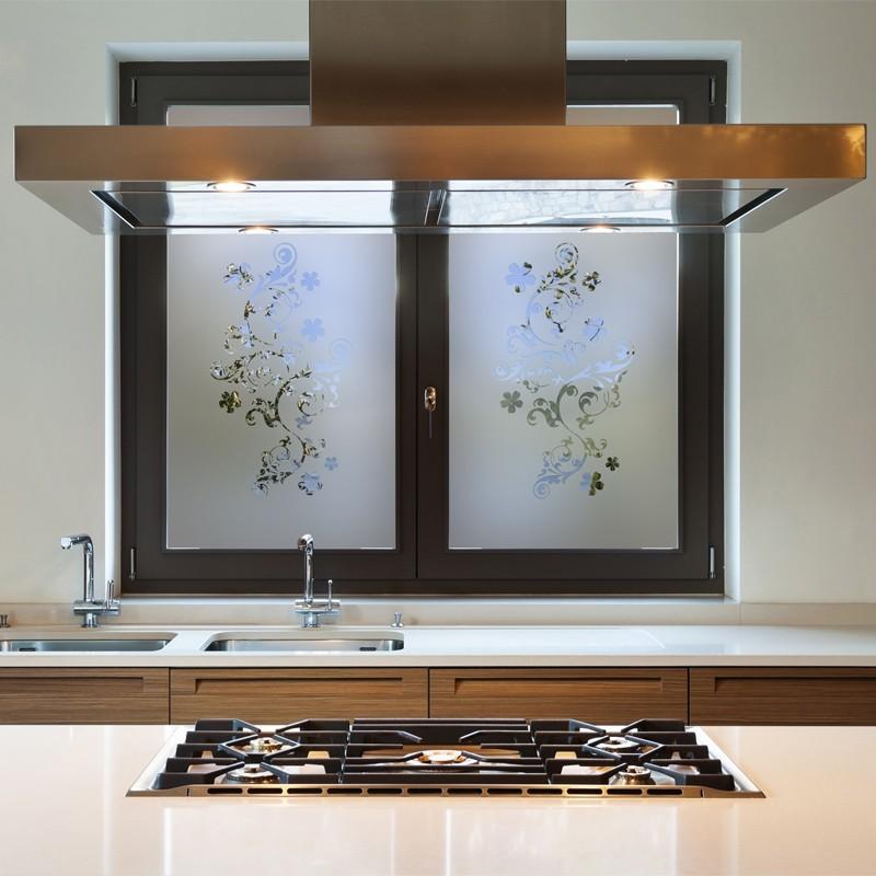 adhesif brise vue fenetre le film adh sif de vitrage est. Black Bedroom Furniture Sets. Home Design Ideas