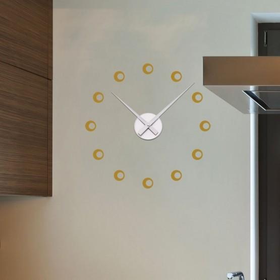 Sticker Horloge Points
