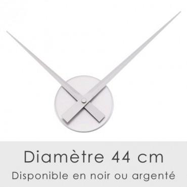 Horloge murale diamètre 44 cm
