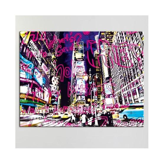 Tableau Pop City New York