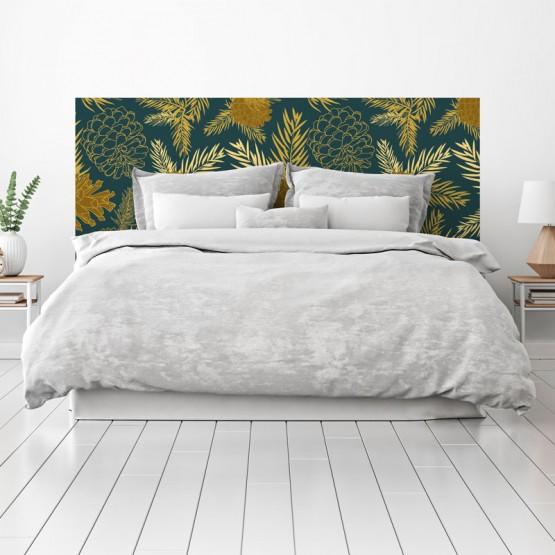 Déco chambre adulte tête de lit